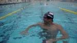 USA Swimming: Nathan Adrian Profile