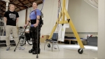 Time Magazine Documentary: Ekso Bionics